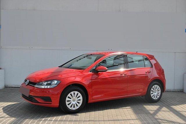 Volkswagen Golf - Trendline 1,0 l TS 6-Gang Light Assist / Regensensor