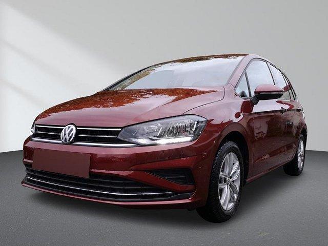 Volkswagen Golf - Sportsvan 1.0TSI Acc Einparkhilfe Sitzhzng