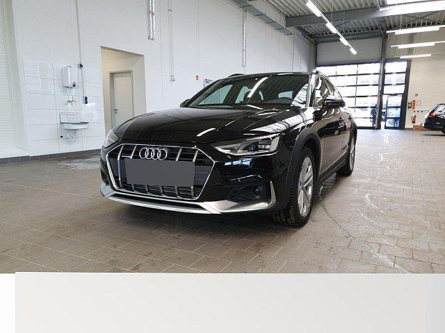 Audi A4 allroad quattro - 45 3.0 TDI (EURO 6d-TEMP)