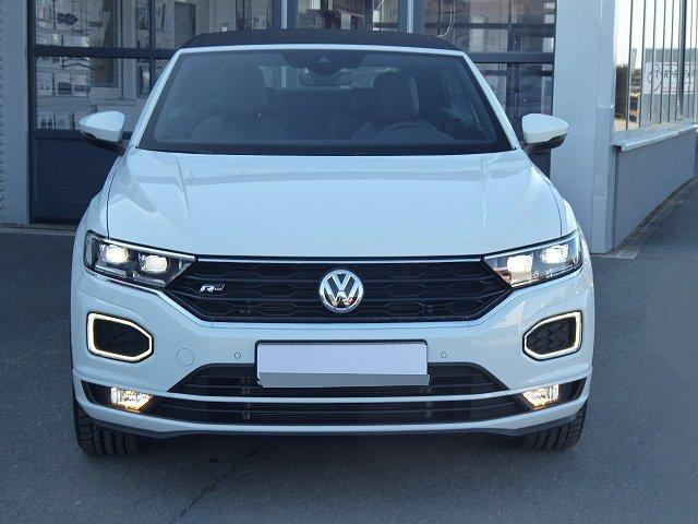 Volkswagen T-Roc Cabriolet - 2x R-Line TSI DSG
