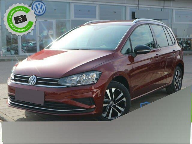 Volkswagen Golf - Sportsvan 1.5 TSI IQ DRIVE NAVI+AHK+GARANTI