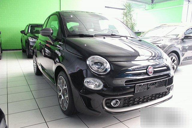 Fiat 500 - 1,0 GSE HYBRID SPORT SERIE 9