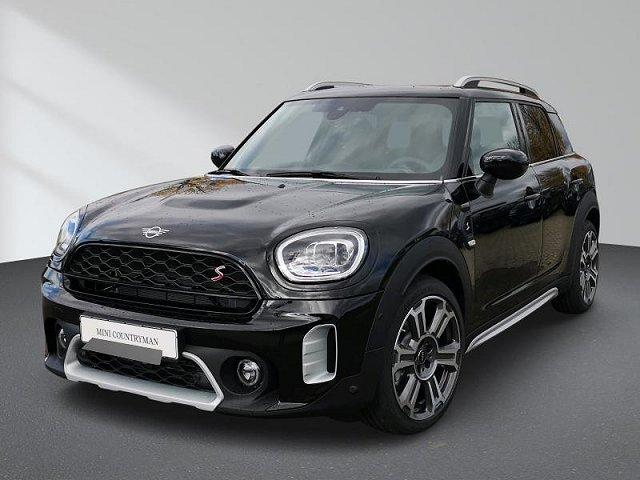 MINI Cooper - SD ALL4 Countryman AHK ChiliPlus Business