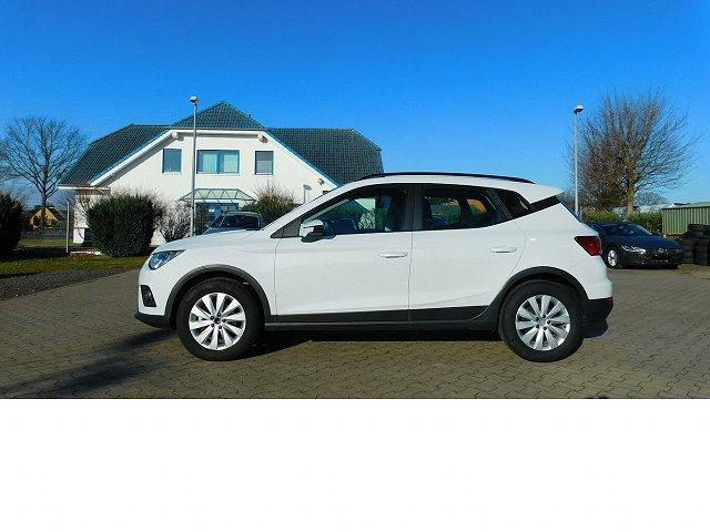 Seat Arona - 1.0 Style TSI BMT Klima Navi