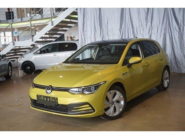 Volkswagen Golf - VIII Style eTSI 1.5*IQ-LED Kamera Panodach