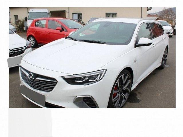 Opel Insignia Country Tourer - 2.0 CDTI 4x4 GSi