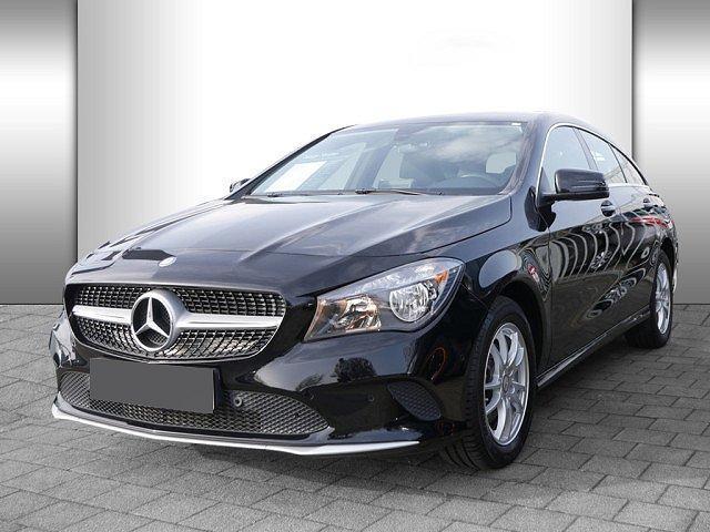 Mercedes-Benz CLA Shooting Brake - 200 SB d KLIMA SHZ PTS NAVI 1,99 EFF* EU6