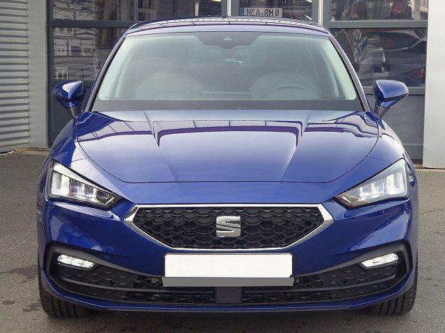 Seat Leon - Style NEUES MODELL eTSI MIld-Hybrid DSG +17