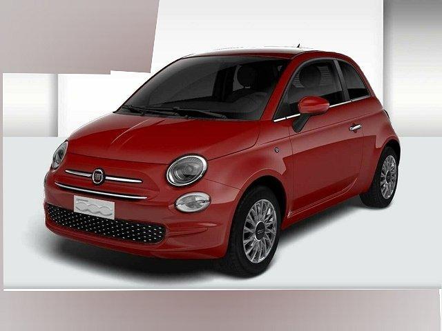 Fiat 500 - Serie 7 Apple CarPlay, Klima, Bluetooth, Alu