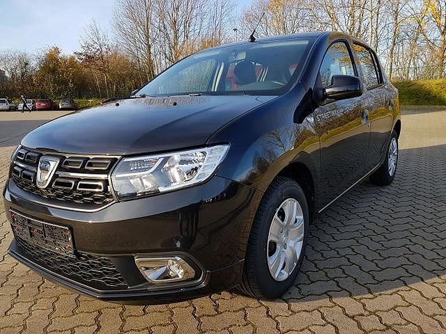 Dacia Sandero - Streetway SHZ/NAVI/PDC/KAMERA/SHZ/Klima/Tempoma...