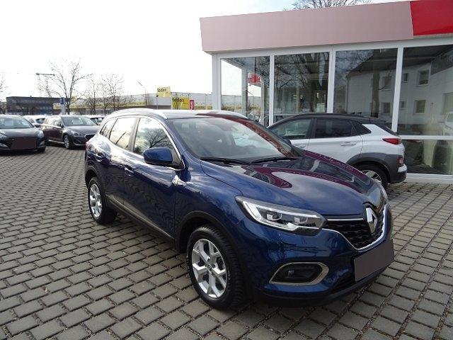 Renault Kadjar - Business Edition 1.3 TCe 140 +LED+NAVI+KAMERA+PDC v+h+KEYLESS+DAB