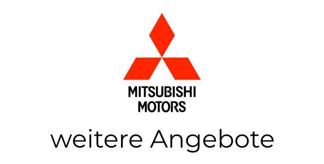 Mitsubishi Weitere