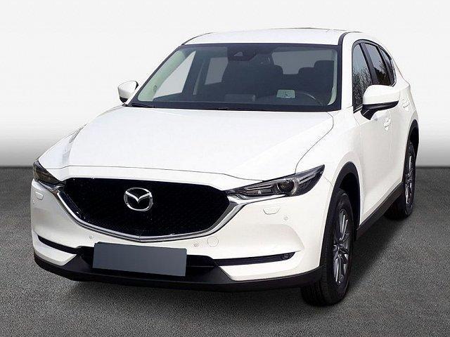 Mazda CX-5 - SKYACTIV-D 150 Exclusive-Line AHZV Navi