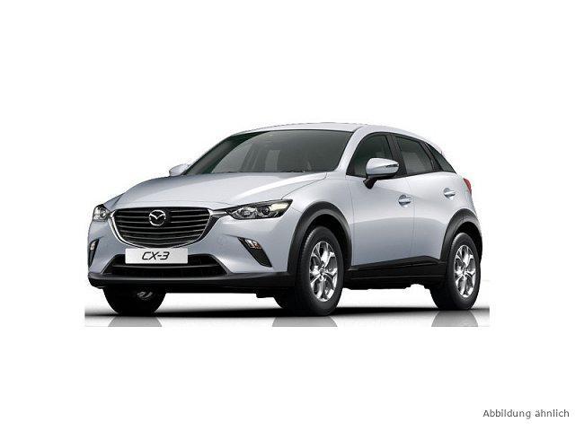 Mazda CX-3 - SKYACTIV-G 150 AWD Exclusive-Line Navi