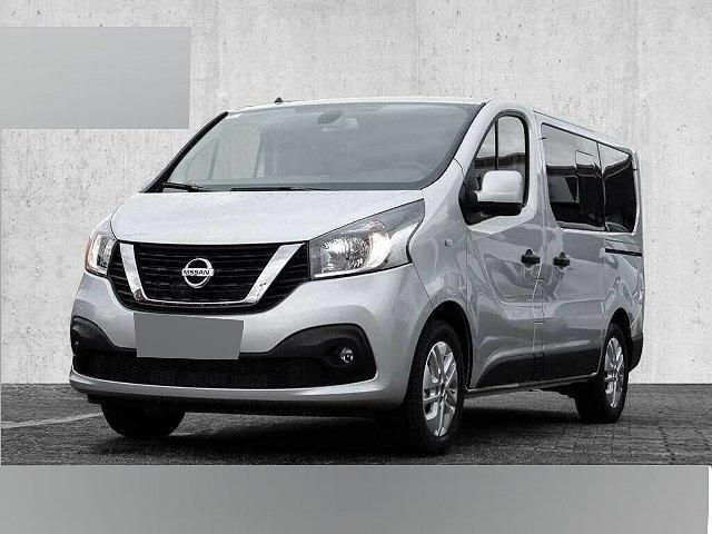 Nissan NV300 - L1H1 dCi 170 DCT Premium 8- Sitzer NAVI AH