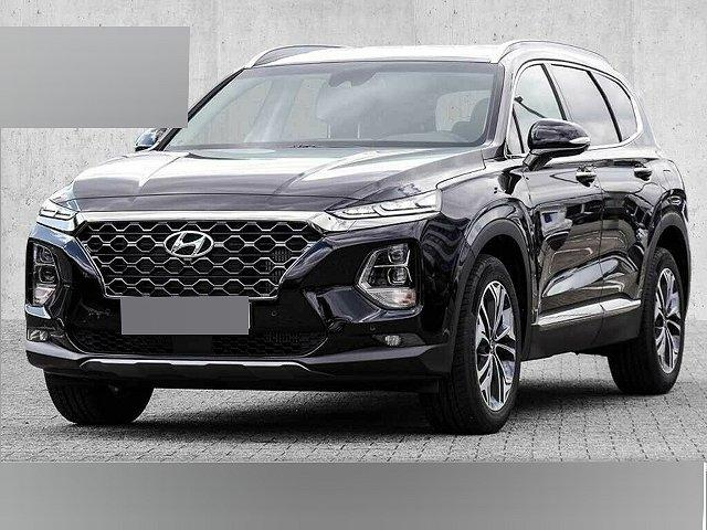 Hyundai Santa Fe - 2.2 CRDi 4WD Automatik Premium Sitzbelü