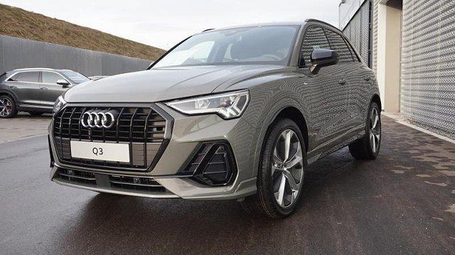 Audi Q3 - S line 35 TFSI 110(150) kW(PS) tronic ,