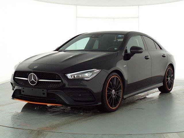 Mercedes-Benz CLA-Klasse - CLA 250 4M Edition 1 AMG Sport Abstandstemp. LED