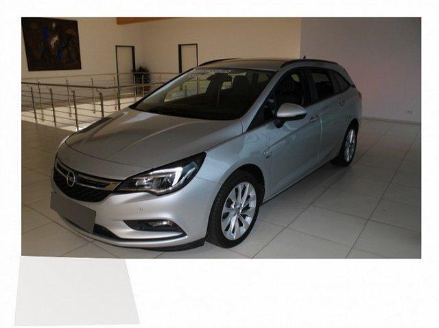 Opel Astra Sports Tourer - 1.4 Turbo Start/Stop