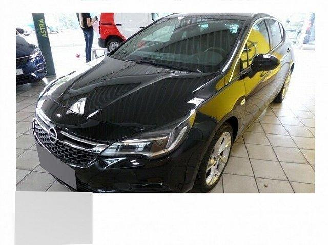 Opel Astra - 1.4 Turbo Dynamic