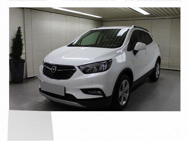 Opel Mokka X - 1.6 D (CDTI ecoFLEX) Start/Stop