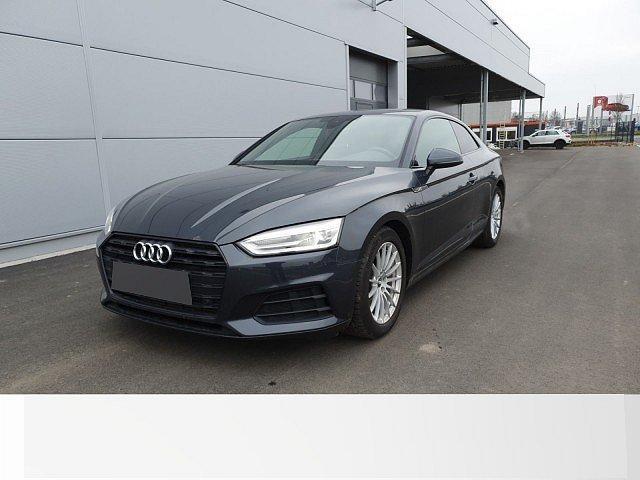 Audi A5 - Coupe 2.0 TFSI