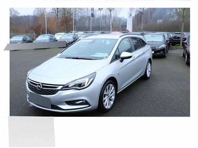 Opel Astra Sports Tourer - K 1.6 CDTI 120 Jahre S/S (EURO 6d-TEMP)