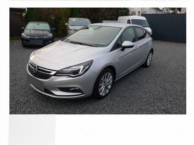 Opel Astra - 1.0 Turbo Start/Stop