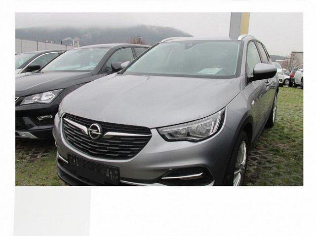 Opel Grandland X - 1.2 Start/Stop