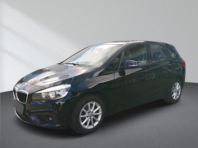 BMW 2er - 218d xDrive Active Tourer Advantage Sitzheizung GRA