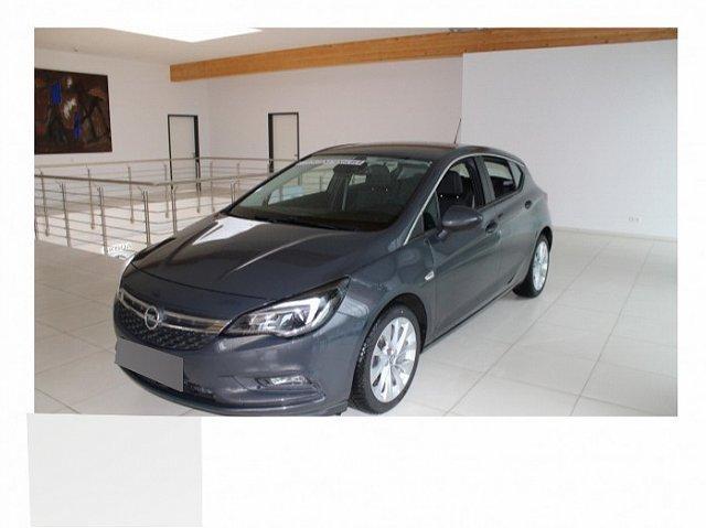 Opel Astra - 1.4 Turbo