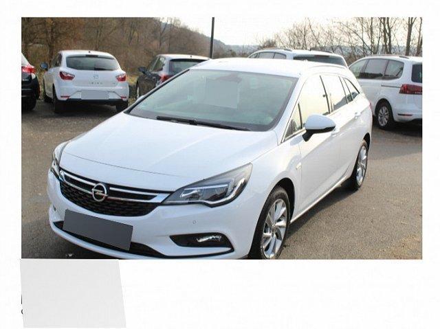 Opel Astra Sports Tourer - K 1.4 Turbo INNOVATION Start/Stop (EURO 6d-T