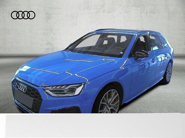Audi S4 - quattro 3.0 TDI Avant (EURO 6d-TEMP)