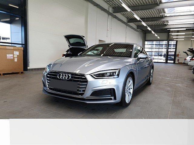 Audi A5 - Coupe 40 TDI sport (EURO 6d-TEMP)