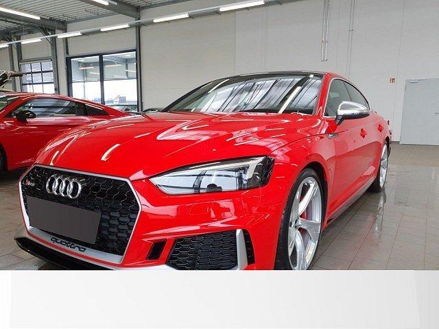 Audi RS4 Avant - RS 5 Sportback 2.9 TFSI quattro (EURO 6d-TEMP)
