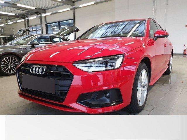 Audi A4 allroad quattro - 35 2.0 TDI Avant advanced (EURO 6d-TEMP)