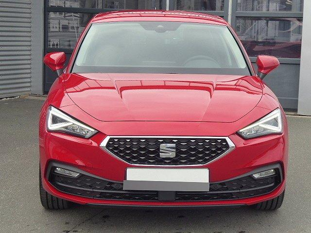Seat Leon - Xcellence NEUES MODELL TSI +17 ZOLL+ASSISTE