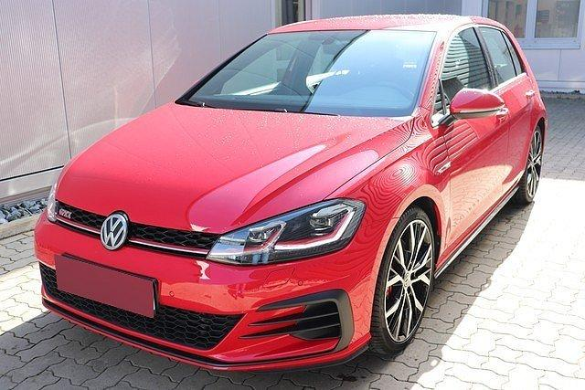 Volkswagen Golf - VII 2.0 TSI DSG GTI Performance Navi,DCC,LM19