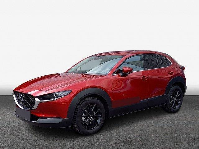 Mazda CX-30 - SKYACTIV-X 2.0 M-Hybrid SELECTION