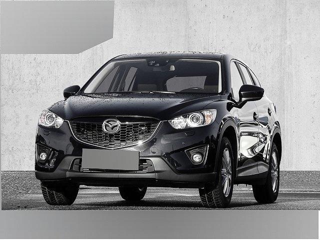 Mazda CX-5 - Sendo AWD 2.2 SKYACTIV-D Navi Allrad PDCv+h Multif.Lenkrad