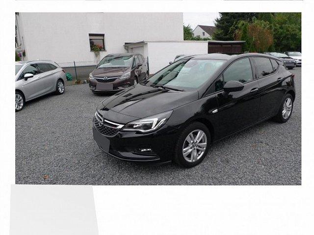 Opel Astra - 1.0 Turbo Start/Stop