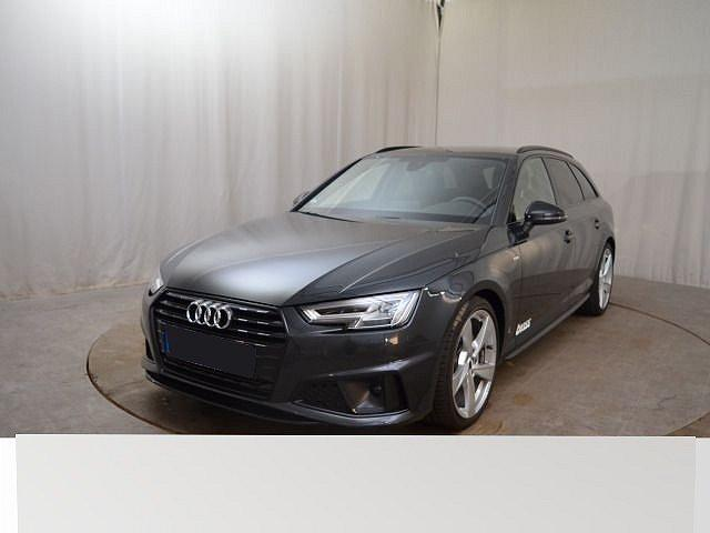 Audi A4 Avant - 40 TFSI S tronic