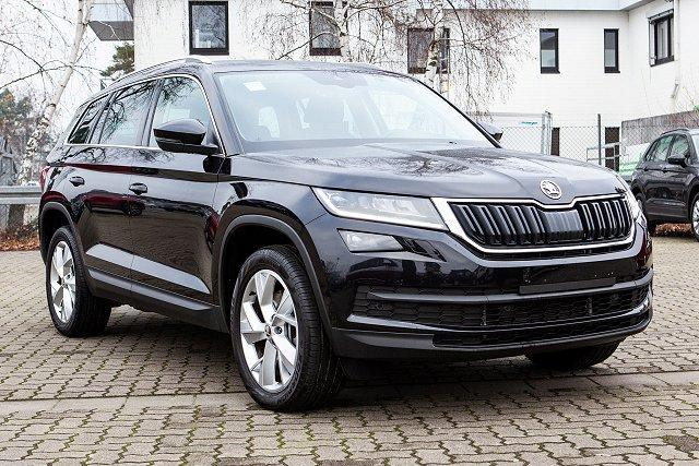 Skoda Kodiaq - *STYLE*2.0 TDI*4x4*DSG*/LED/7-SIT/VIRTUAL