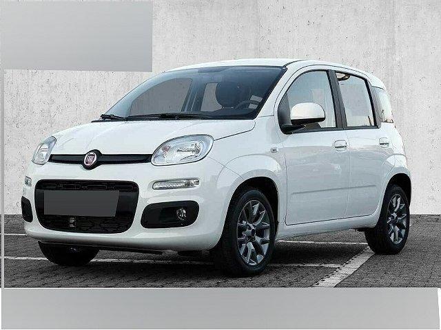 Fiat Panda - Lounge 1.2 8V EU6d-T Einparkhilfe