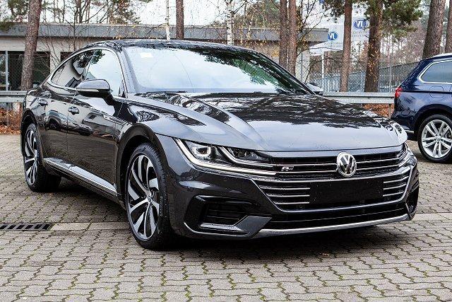 Volkswagen Arteon - *R-LINE* 2.0TSI DSG 4-MOTION *EXTRA VOLL*