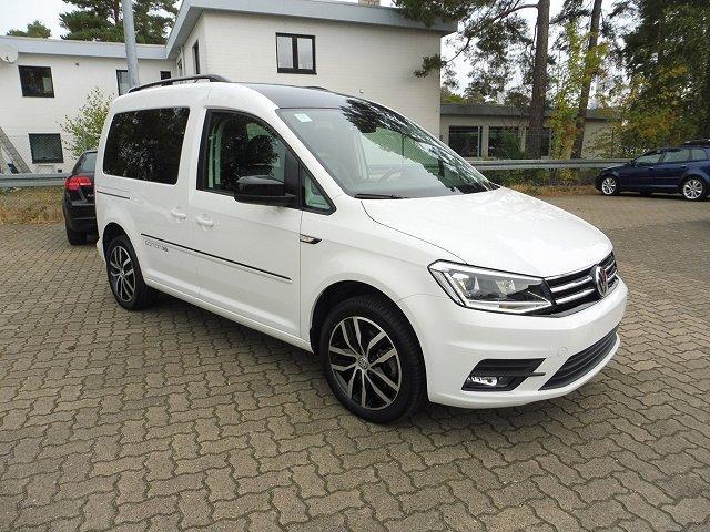 Volkswagen Caddy - *EDITION 35*2.0 TDI*DSG*/XEN/STHZ/UPE:41