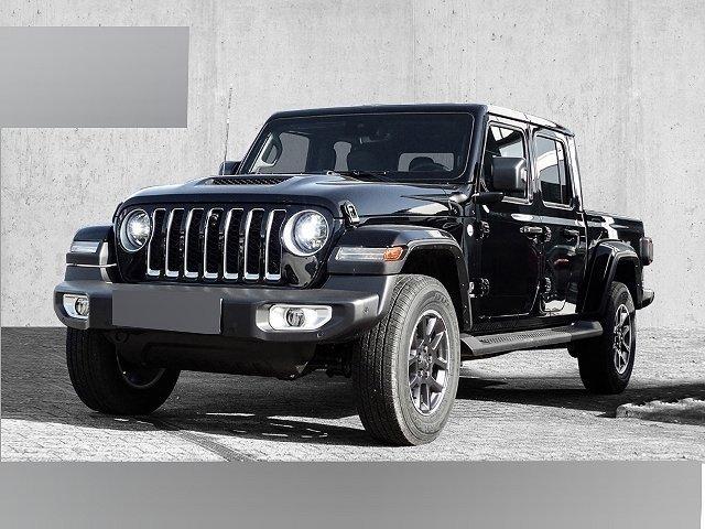 Jeep Gladiator - Overland 3.0l V6 Multijet 4x4