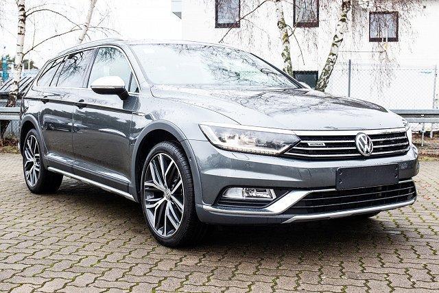 Volkswagen Passat Alltrack - *4-MOTION*DSG*VOLL*/UPE:68