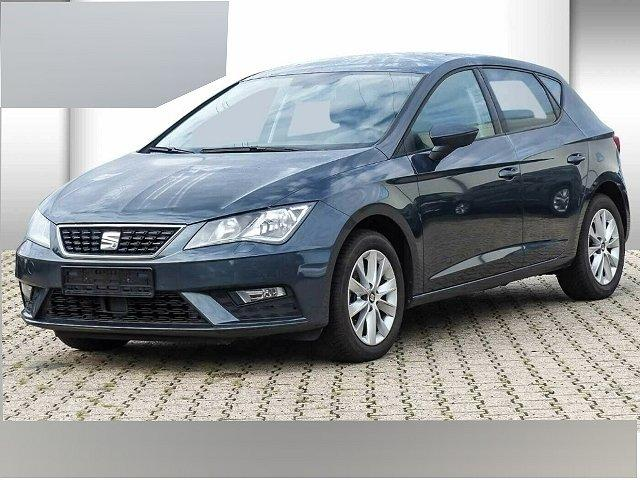Seat Leon - 1.5 TSI OPF Style Navi Alcantara PDC