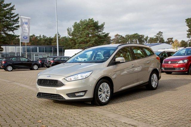 Ford Focus Turnier - BUSINESS 1.5EcoBoost+NAVI+PARKLENK